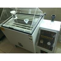 China ASTM B117 Climatic Salt Spray Test Chamber Corrosion Resistance on sale