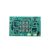 Gold Plating Multilayer Pinted Circuit Boards Standalone Access Controller Audio Extractor Manufactures