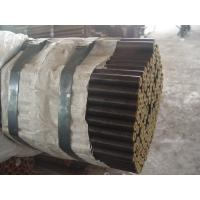 China Seamless Alloy Steel Tubing , Hot Rolled Steel Pipe 4140 / 4130 / 4140 / 42CrMo on sale