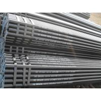 EN10305-1 Round Seamless Precision Steel Hydraulic Tubing 1 Inch / 2 Inch , Thick Wall 15mm Manufactures