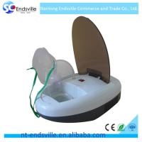Portable Compressor Nebulizer Machine Manufactures