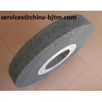 "Buy cheap 7-9/10""x2-12/25""x3""AluminumOxidegrinding wheel from wholesalers"