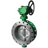 Butterfly Valve  --Triple Eccentric Butterfly Valve Manufactures