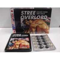 strong street overload sex medcine male enhancer pills Manufactures