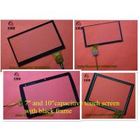 Customize Project Capacitive Touch Panel On Ipad Portable Device Manufactures