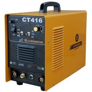 Inverter TIG/MMA/CUT Welding Machine  CT416