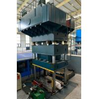 China High Accuracy Double Action Hydraulic Drawing Press 400 Ton Computer Optimized Design on sale