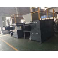 ABS plastic shredder/hard material shredding machine Manufactures