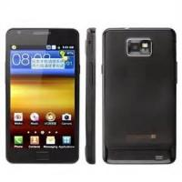 High Performance WCDMA WIFI  G-sensor Unlocked Android Smartphones with Android2.3 Manufactures