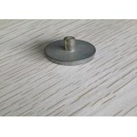 Eco - Friendly NdFeB Ring Neodymium Rare Earth Magnets For Wind Energy Car Manufactures