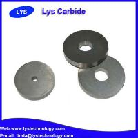 cemented carbide wire drawing dies Manufactures
