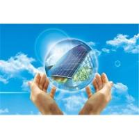 Solar panels for home used