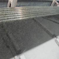 Brazilian Ubatuba Green Granite Kitchen Countertops, Various Sizes and Colors are Available Manufactures