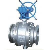 Quality Q347H Q347F Hard Sealing Cast Steel Valves Stainless Steel Handwheel Drive for sale