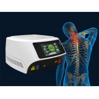Non Invasive Laser Pain Relief Machine For Knee Pain / Neck Pain Treatment Manufactures