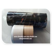 China High Quality Marble Decorative foil for PVC,PS,wood,Plywood,MDF on sale