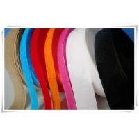 Sew On Hook And Loop Fastener , Self Adhesive Hook And Loop Manufactures