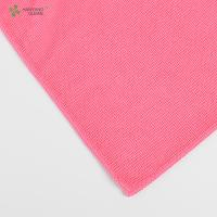 The Cleanroom Lint Free Super absorbency Reusable Microfiber Cleaning Cloth suitable for Autoclaving Manufactures