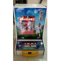 New Coin Operated Electronic Attractive New Gaming Machine game European soccer series, the World Cup Manufactures