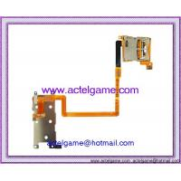 NDSi Connect SD card socket with cable Nintendo NDSi repair parts Manufactures