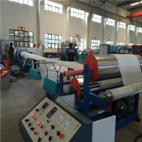 Durable SP-135 EPE Foam Sheet Production Line EPE Foam Sheet Machine Manufactures