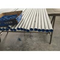 304L 316L Round Stainless Steel Seamless Pipe Environmental Protection Manufactures