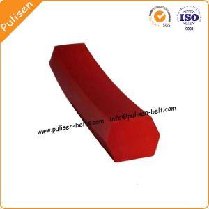 Quality pentagon belt ,Polyurethane Pentagon Belt for sale