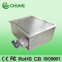 China Kitchen Equipment Built In Electric Griddle 220v For Home Appliance on sale