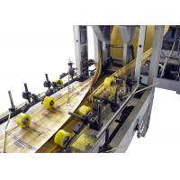 Automatic Energy Saving Paper Bag Making Machine Flexo Printing Manufactures