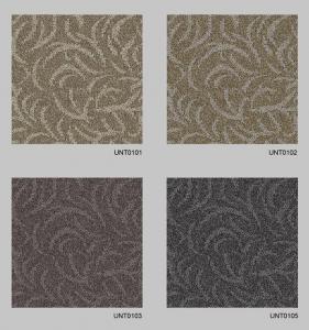 60*60 90*90 commercial removable office floor carpet tiles Manufactures