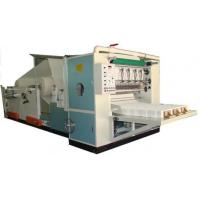 Automatic N-folded Hand Towel Machine Manufactures