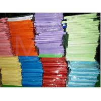 China A4 Size Multi Colored Printing Paper Coloured Paper Packs For Graffiti  Painting on sale