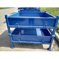 Aus standard metal storage portable stillage for sale Manufactures