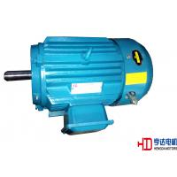 3 Phase 2.2KW 2 Pole High Temperature Electric Motors with IEC / DIN Standard Manufactures