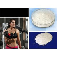 China Free Sample Legal Methasterone Superdrol Prohormone Supplement CAS 3381-88-2 on sale
