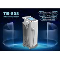 Diode Hair Removal Laser Machine 10000000 Shots Full Body Unwanted Hair Removal Manufactures