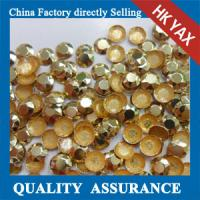 Hot fix octagon Rhinestuds factory;fashion design octagan hotfix rhinestuds;cheap rhinestuds hotfix octagan 0825 Manufactures
