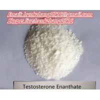 99% purity Pharmaceutical Trenbolone Enanthate 200mg /Ml Oil Injection 10161-33-8 white powder Manufactures