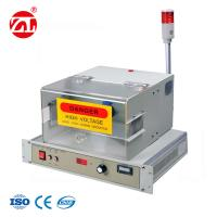 Wet Proof Anti Interference High Frequency Spark Tester  ,  Cable Testing Device Manufactures