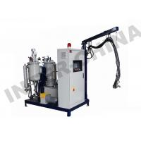 Compact 2-component Polyurethane High pressure machine,Foaming and pouring machine Manufactures