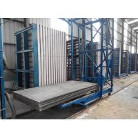 China Automatic Light Weight EPS Cement Sandwich Panel Production Line ISO / CE Certificate on sale