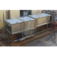 Automatic Piston Filling Machine Bottled Juice Cooling Sterilizer with SUS304 Material Manufactures