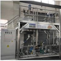 Quality CE Certified Soup Production Line Full - Auto / Semi - Auto Meat Deep Processing for sale