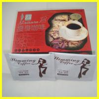 White Safety Nature Slimming Coffee Botanical With No Side Effect Manufactures
