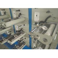 Electric Embroidery Thread Winding Machine , Embroidery Bobbin Winder Manufactures