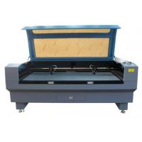 China Wood Laser Cutting Machine 1390 80W Co2 laser cutting machine on sale