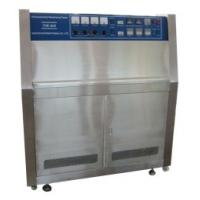 China Electronic Textile Testing Equipment , Professional Ultraviolet Aging Tester on sale