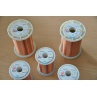 Polyurethane Enameled Ultra Fine Magnet Wire 0.012 - 0.40mm For Automotive Manufactures