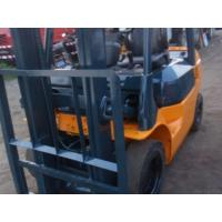 Used Forklift Toyota 7fd30 Manufactures
