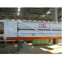 Cng Jumbo Cylinder Skid Manufactures